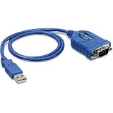 TRENDNET USB to Serial Converter [TU-S9] - Network Converter